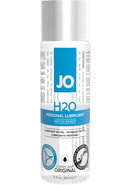 Jo H2o Water Based Personal Lubricant 2...