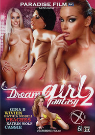 Dream Girl Fantasy 02