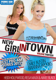 New Girl In Town 13
