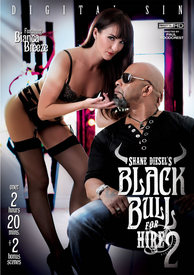 Shane Diesel Black Bull For Hire 02