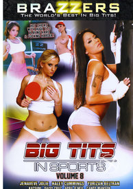 Big Tits In Sports 08