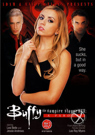 Buffy The Vampire Slayer Xxx Parody